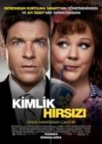 Kimlik Hırsızı (2013) Türkçe Dublaj izle