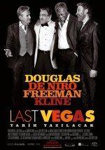 Last Vegas (2013) Türkçe Dublaj izle