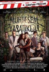 Muhteşem Yaratıklar (2013)