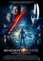 Uzay Oyunları (2013) Türkçe Dublaj izle