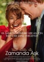 Zamanda Aşk (2013) Türkçe Dublaj izle