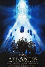 Atlantis Kayıp İmparatorluk (2001)