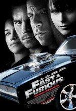 Hızlı ve Öfkeli 4 (2009)