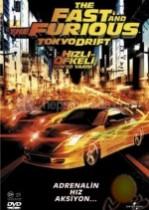 Hızlı ve Öfkeli 3 Tokyo Yarışı (2006) Türkçe Dublaj izle