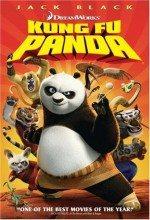 Kung Fu Panda 1 (2008) Türkçe Dublaj izle