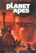 Maymunlar Cehennemi 1 (1968)
