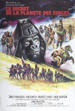 Maymunlar Cehennemi 2 (1970)
