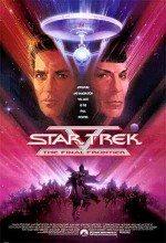 Uzay Yolu 5 (1989) Star Trek 5