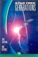 Uzay Yolu 7 (1994) Star Trek 7