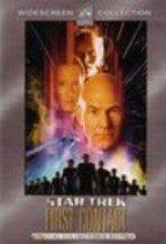 Uzay Yolu 8 İlk Temas (1996)