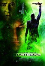 Uzay Yolu 10 Nemesis (2002)