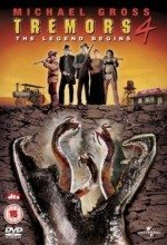 Yeraltı Canavarı 4 (2004)