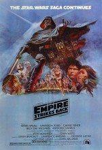 Yıldız Savaşları 5 İmparatorun Dönüşü (1980)
