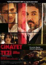 Cinayet Tezi (2013)