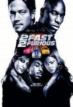 Hızlı ve Öfkeli 2 (2003)