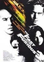 Hızlı ve Öfkeli 1 (2001) Türkçe Dublaj izle
