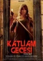 Katliam Gecesi (2013) Türkçe Dublaj izle