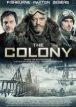 Koloni (2013) Türkçe Dublaj izle