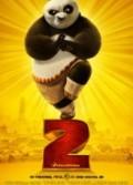 Kung Fu Panda 2 (2011) Türkçe Dublaj izle