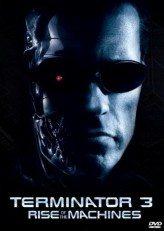 Terminatör 3 Makinelerin Yükselişi (2003)