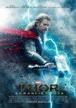Thor 2 Karanlık Dünya (2013)