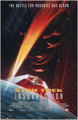 Uzay Yolu 9 İsyan (1998)