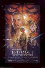 Yıldız Savaşları 1 Gizli Tehlike (1999)