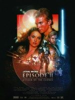 Yıldız Savaşları 2 Klonların Saldırısı (2002)