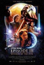 Yıldız Savaşları 3 Sith'in İntikamı (2005)