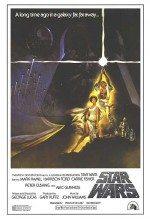 Yıldız Savaşları 4 Yeni Bir Umut (1977)