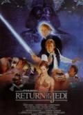 Yıldız Savaşları 6 Jedi'ın Dönüşü (1983) Türkçe Dublaj izle