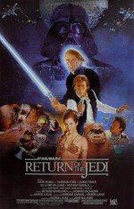 Yıldız Savaşları 6 Jedi'ın Dönüşü (1983)