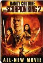 Akrep Kral 2 Savaşçının Yükselişi (2008)