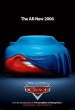 Arabalar 1 (2006) Türkçe Dublaj izle