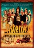Asteriks ve Oburiks 3 Olimpiyat Oyunları'nda (2008) Türkçe Dublaj izle