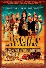 Asteriks ve Oburiks 3 Olimpiyat Oyunları'nda (2008)
