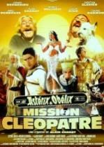 Asteriks ve Oburiks 2 Görevimiz Kleopatra (2002) Türkçe Dublaj izle