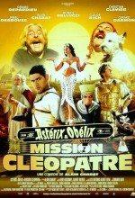 Asteriks ve Oburiks 2 Görevimiz Kleopatra (2002)