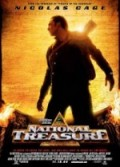 Büyük Hazine 1 (2004) Türkçe Dublaj izle