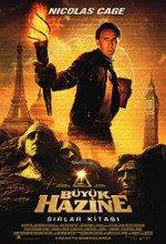 Büyük Hazine 2 Sırlar Kitabı (2007)