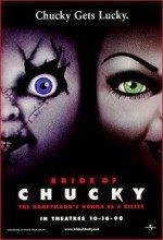 Chucky 4 – Çocuk Oyunu 4 (1998)