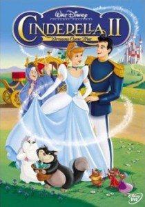 Külkedisi 2 – Cinderella 2 Rüyalar Gerçek Oluyor (2002)