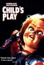 Chucky 1 – Çocuk Oyunu 1 (1988)