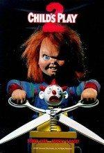 Chucky 2 – Çocuk Oyunu 2 (1990)