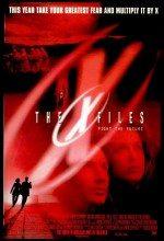 Gizli Dosyalar Gelecekle Savaş (1998)