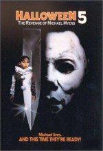 Cadılar Bayramı 5 – Halloweeen 5 Michael Myers'ın İntikamı (1989)