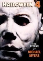 Cadılar Bayramı 4 – Halloween 4 Michael Myers'ın Dönüşü (1988) Türkçe Altyazılı izle