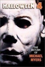 Cadılar Bayramı 4 – Halloween 4 Michael Myers'ın Dönüşü (1988)