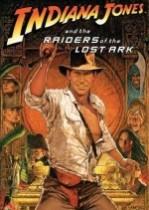 Indiana Jones 1 Kutsal Hazine Avcıları (1981) Türkçe Dublaj izle