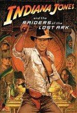 Indiana Jones 1 Kutsal Hazine Avcıları (1981)